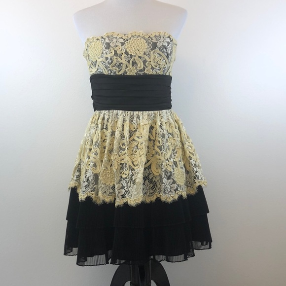 a55bcd4bf7036 Betsey Johnson Dresses | Betsy Johnson Dress Size 8 | Poshmark